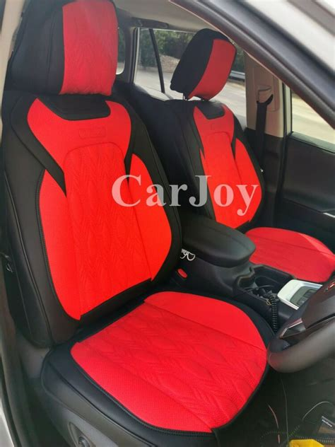 seat covers ford leather toyota camry honda corolla jazz ecosport mondeo rav4 aurion pack accord civic waterproof focus fiesta cr