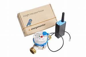 Wasserverbrauch Berechnen : wasser sensor mit wasserz hler warm oder kalt shop ~ Themetempest.com Abrechnung