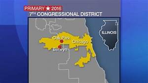 7th congressional district | Chicago Tonight | WTTW