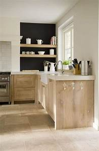 5, Fresh, Looks, For, Natural, Wood, Kitchen, Cabinets