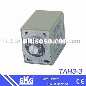 Mechanical Timer Wiring Diagram  Mechanical Timer Wiring