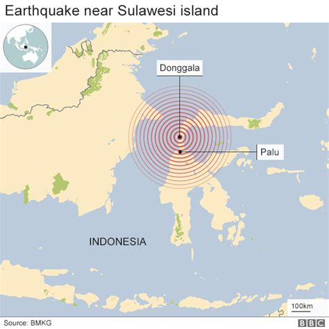 prophecy update tsunami hits indonesian city