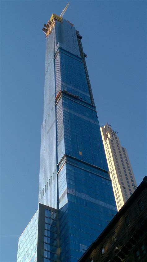 Central Park Tower Wikipedia