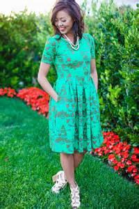 Lularoe Dress Amelia