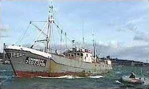 Boats And Hoes In Spanish by Bbc News Uk Politics Spanish Fishermen Net 163 100m