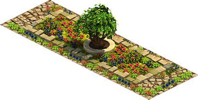 Garden Decoration Png by File Decoration Humans Garden 3x1 Cropped Png Elvenar
