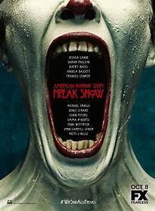 Talk:American Horror Story: Freak Show - Wikipedia