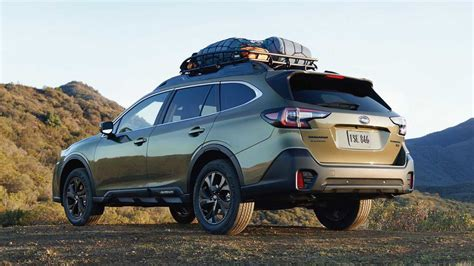 Subaru Outback 2020 by 2020 Subaru Outback See The Changes Side By Side