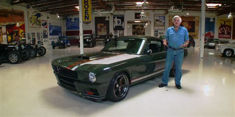 Leno's Garage 1965 Ford Mustang Espionage  Ford Authority. Build A Garage Workbench. Keep Door Closed Sign. Surprise Garage Door Repair. Shower Door Glass. Wrought Iron Storm Doors. Heater Garage. Aaa Garage Door Mn. Recessed Door Pull