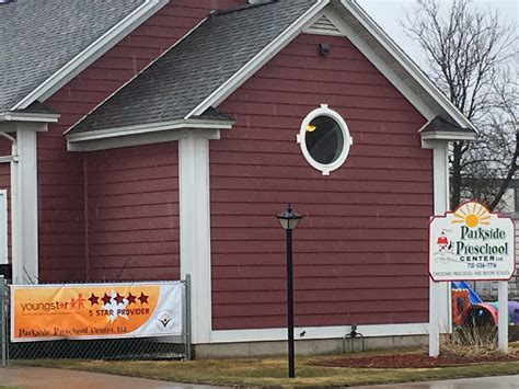 parkside preschool reaches elite status in quality rating 178 | N ParksideYoungStar web