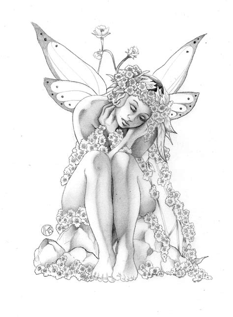 Fairy tattoos brought to you by Free Tattoo Ideas - Get your Tattoo Ideas, Tattoo Designs and