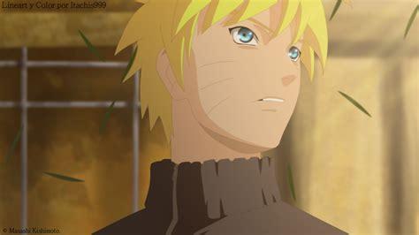 Sad Naruto By Itachis999 On Deviantart