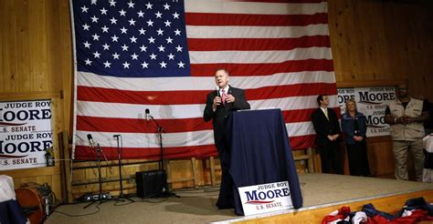 roy moore win  alabama senate race  atlantic