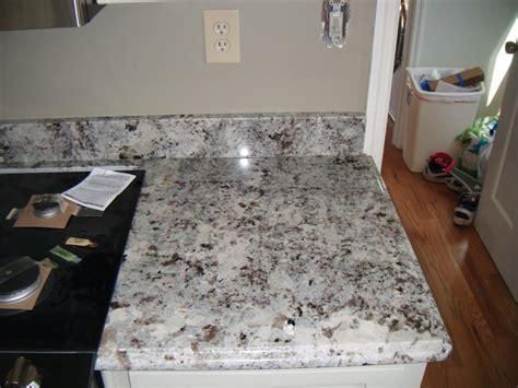 alaskan white granite countertops nc