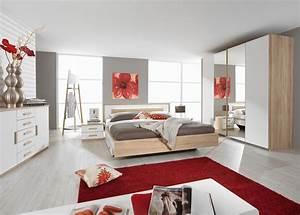 Chambre à Coucher Adulte : decoration chambre coucher adulte moderne finest chambre a coucher noir et blanc design chambre ~ Teatrodelosmanantiales.com Idées de Décoration