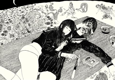 daisuke ichiba anarchistcoloringbook
