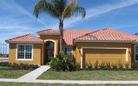Home For Sale In Orlando by Orlando Properties Near Disney For Sale New Homes