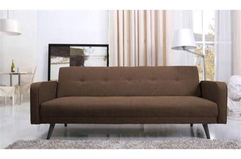 sofactory canapé canapé convertible en tissu strub design sur sofactory
