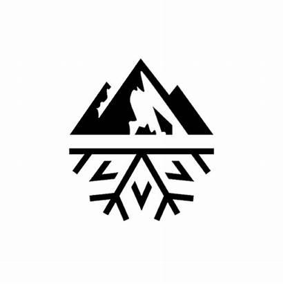 Denali Tattoo Inkbox Tattoos Permanent Mountain Semi