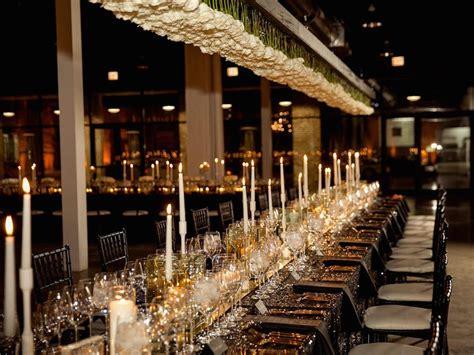 unique wedding venues  chicago revel fulton market
