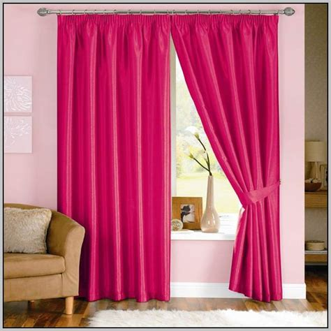 dusty pink faux silk curtains curtains home design