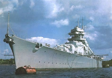 Bismarck in Kiel - KBismarck.com
