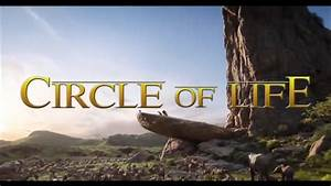 U0026quot Circle Of Life U0026quot   From   U0026 39 The Lion King 2019 U0026 39   Soundtrack
