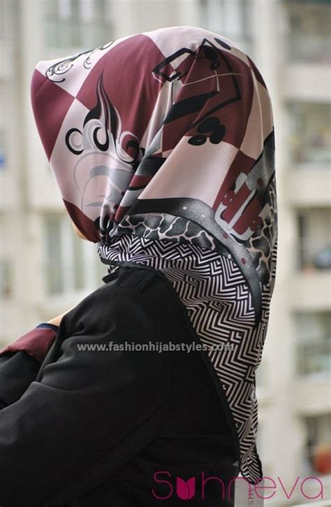 muslim ladies haute hijab hejab fashion  modern