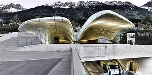 Zaha Hadid Bauwerke : zaha hadid ein nachruf mountain ~ Frokenaadalensverden.com Haus und Dekorationen