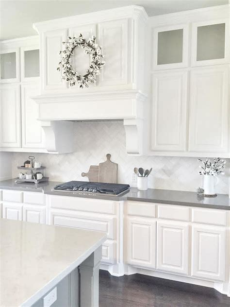 pure white sherwin williams cabinets a neutral white paint round up fish arrow 337 | Sherwin Williams Pure White Cabinets