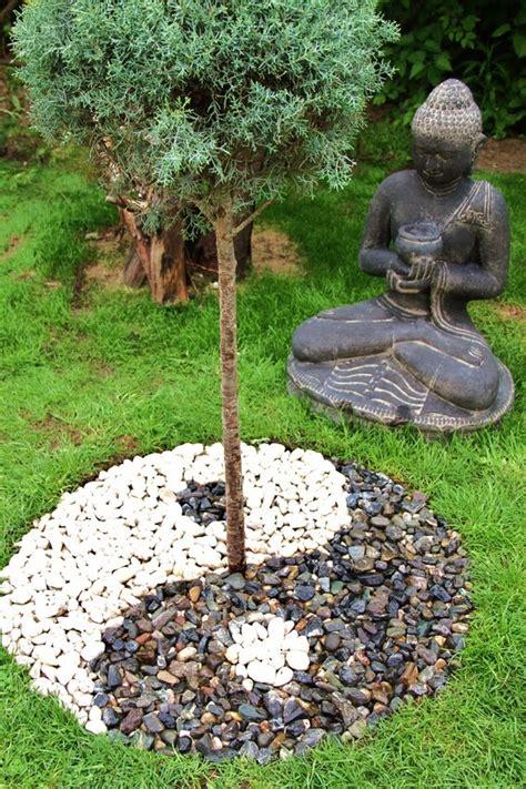 Yin Yang De Jardin Zen En Kit  Apanages Youtube