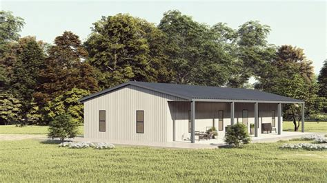 metal home building compare steel house prices