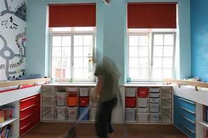 Stauraum Für Kinderzimmer : hochbetten f r ein kinderzimmer dein tischler in leipzig ~ Sanjose-hotels-ca.com Haus und Dekorationen