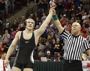 Graham U0026 39 S Bo Jordan  Ohio State Win Wrestling Big Ten Titles