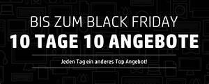 Black Friday Tv Angebote : bis zum black friday 10 tage 10 angebote im hp online store black ~ Frokenaadalensverden.com Haus und Dekorationen