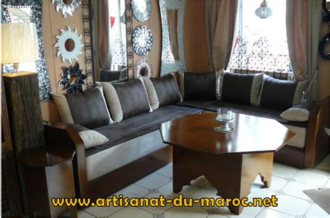 canapé marocain design photos canapé marocain design cuir