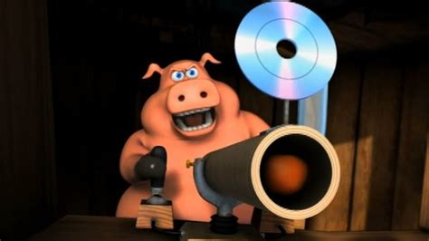 Watch Back At The Barnyard Series 2 Episode 1 Online Free