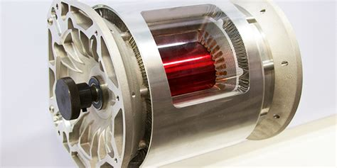 Electric Motor Specs by Charged Evs Elon Musk Cooling Not Power To Weight