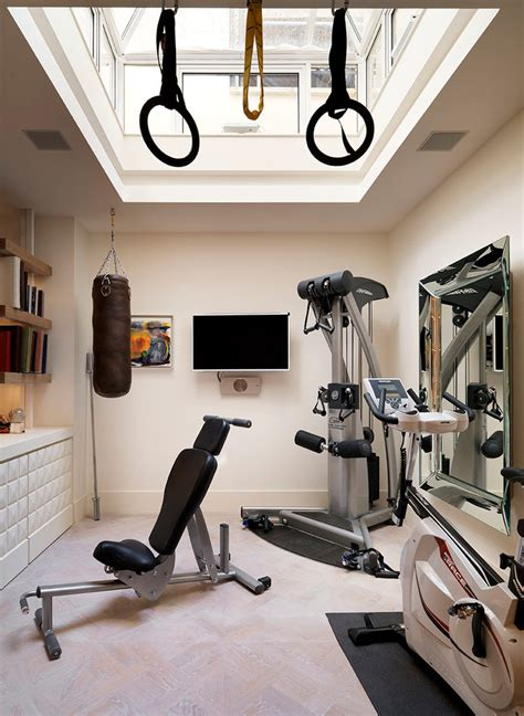 15 awesome home gym design ideas