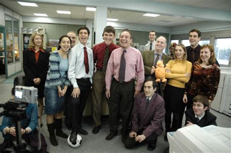 le de bureau a led the office us
