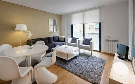 apartment decorating ideas on a budget with simple design
