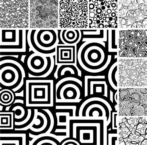 black and white graphic design patterns black and white vector graphics background