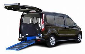 Vibration Voiture En Roulant : la gamme ford gruau v hicules pour personnes handicap es gruau tpmr transport de personnes ~ Gottalentnigeria.com Avis de Voitures