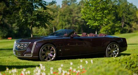Entourage Cadillac by Cadillac Ciel Concept 012 Medium Joel Strickland S
