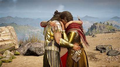 Creed Odyssey Ending Guide Assassin Ign Pdf