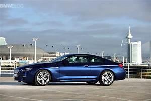 Bmw Serie 6 Coupé : bmw 6 series coupe goes out of production in dingolfing plant ~ Melissatoandfro.com Idées de Décoration