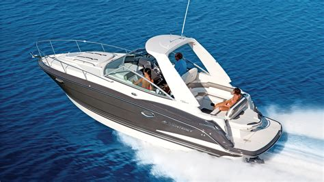 Monterey Boats by Monterey Boats