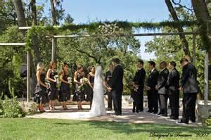 wedding ceremony wedding ceremony decoration