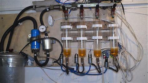 Бензин своими руками! как дома производить метиловый спирт!!! часть 1 мастерская непропаду