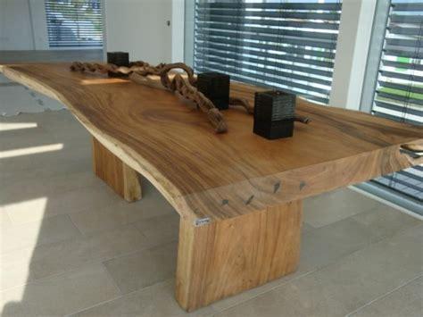 cuisine chene brut les 25 meilleures idées de la catégorie table en bois